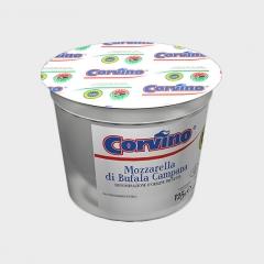 Mozzarella in a cup 125 gr